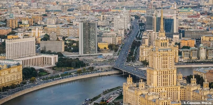 Специалисты горячей линии окажут поддержку промышленным предприятиям Москвы