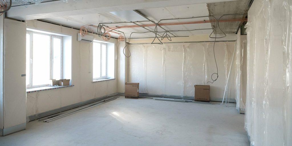 Город сдаст бизнесу два помещения на льготных условиях в Покровском-Стрешневе