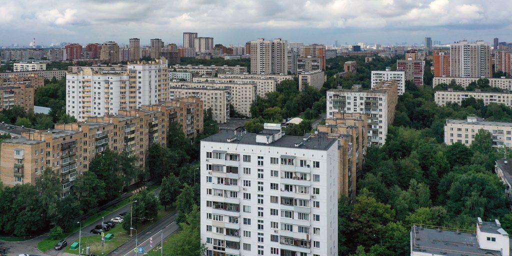 Содержание дома на Волоколамке подешевело на пять миллионов рублей