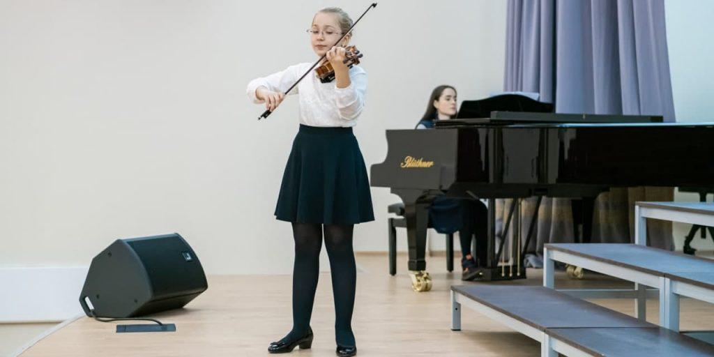 Собянин отметил текущие итоги реализации проекта «Искусство-детям»